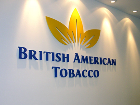 British American Tobacco Nigeria Limited